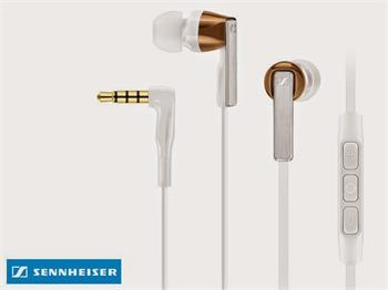 Sennheiser CX 5.00G White; CX 5.00G White