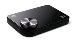 Creative Sound Blaster X-Fi Surround 5.1 PRO - ext. zvuková karta; 70SB109500007