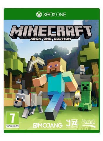 XONE Minecraft