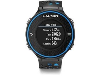 Garmin Forerunner 620 HR Run Black /010-01128-40/