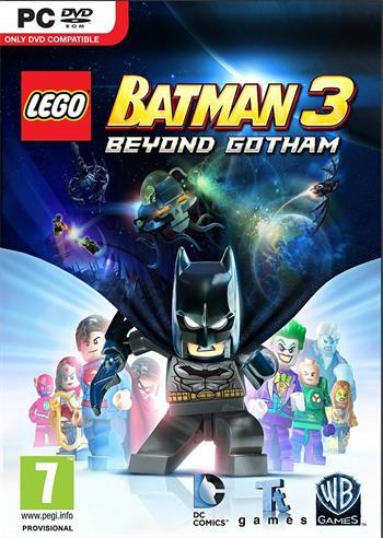 PC LEGO Batman 3: Beyond Gotham