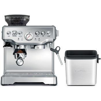 CATLER ES 8013 - pákové espresso; 41001822