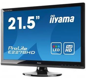 E2278HD-GB ; E2278HD-GB