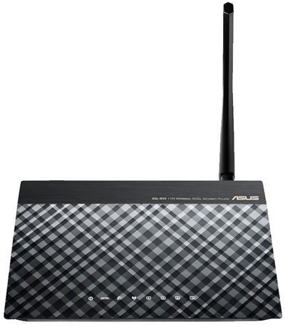 ASUS DSL-N10_C1 ADSL2+; 90IG00Y1-BM3000