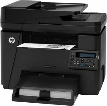 HP LaserJet Pro MFP M225dn; CF484A#B19