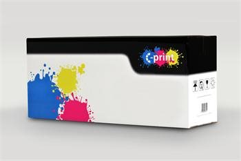 Alternativní C-Print CRG-711BK Toner černý pro Canon LBP5300, LBP5360, MF8450, MF9130, MF9220, MF9280, 4000 str.