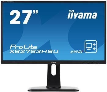 IIyama XB2783HSU; XB2783HSU-B1