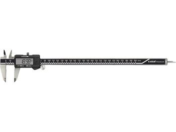 měřítko posuvné digitální, 0-300mm, přesnost 0,05mm, EXTOL PREMIUM