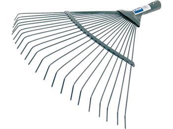 hrábě švédské bez násady-drátové, šířka 41cm, kvalitní drát Ř3mm, EXTOL PREMIUM; 373