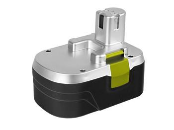 baterie akumulátorová 18V, pro 402318, (18V, 1200mAh, nabíjení 1h), EXTOL CRAFT; 402318A