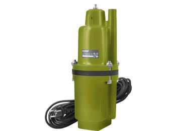 čerpadlo membránové hlubinné ponorné, 600W, 2000l/hod, 20m, EXTOL CRAFT; 414176