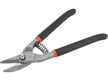 nůžky na plech, 225mm, HCS, EXTOL PREMIUM; 8813609