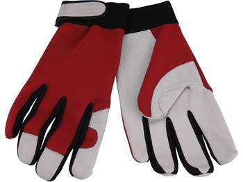 """rukavice pracovní kožené, velikost 11"""", EXTOL PREMIUM"""