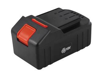 baterie akumulátorová 18V, pro 8891109 (aku šroubovák 18V), EXTOL PREMIUM