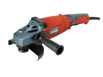 bruska úhlová, 1200W, 150mm, EXTOL PREMIUM, AG 150 AR