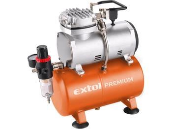 Extol kompresor, 150W, 3l, EXTOL PREMIUM, AC-S3; 8895300