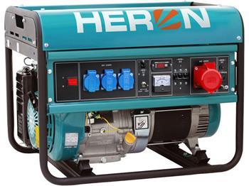 Heron (8896118) EGM 68 AVR-3