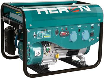 HERON 6,3HP, CNG 2,0kW