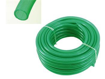 """hadice zahradní průhledná GARDEN, 1/2"""",50m, 110g/m, rozměr 12/16mm, tl.stěny 2mm, EXTOL PREMIUM"""