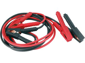 kabel startovací, 400A, délka kabelu 3,5m, EXTOL CRAFT; 9609