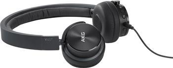 AKG Y45BT Black