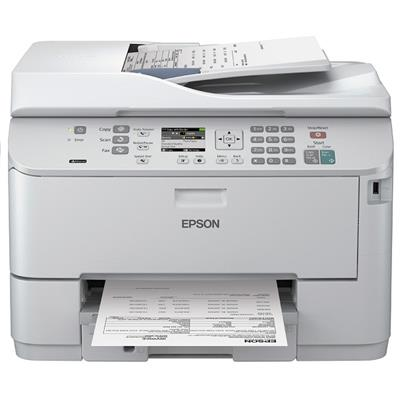 Epson WorkForce Pro WF-5110DW; C11CD12301