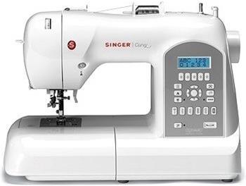 SINGER SMC 8770/00 - šicí stroj