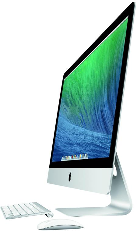 "Apple iMac 27"" (MF886)"