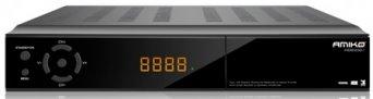 AMIKO DVB-S2 přijímač HD 8250+ CICXE