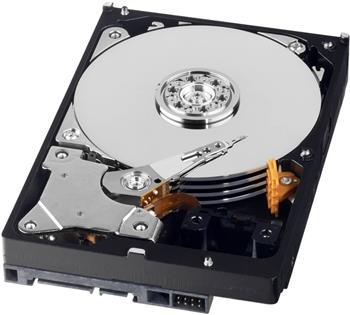"""WD Caviar Red Pro WD3001FFSX - interní HDD, 3TB, 3.5"""", SATA III, 72000RPM, NAS, 64MB"""