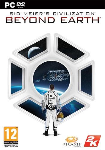 PC Sid Meier's Civilization: Beyond Earth