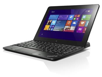 Lenovo ThinkPad Tablet 10 Ultrabook Keyboard (4X30E68109)