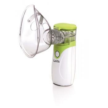 LAICA NE1005 - cestovní ultrazvukový inhalátor
