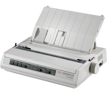 OKI ML280 Elite DC sériová - 9 jehličková tiskárna
