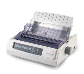 OKI ML3320 ECO - 9 jehličková tiskárna