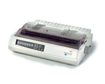 OKI ML3321 ECO - 9 jehličková tiskárna