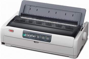 OKI ML5721 ECO - 9 jehličková tiskárna