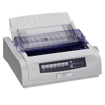OKI ML5520 ECO - 9 jehličková tiskárna