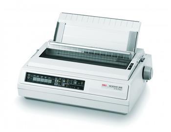 OKI ML3410 - 9 jehličková tiskárna