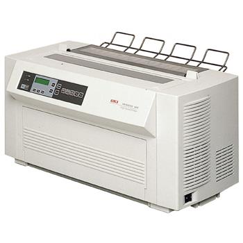 OKI ML4410 (2x 9 jehliček) - 9 jehličková tiskárna