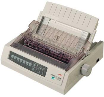 OKI ML3390 ECO - 24 jehličková tiskárna; 1308401