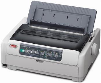 OKI ML5790 ECO - 24 jehličková tiskárna