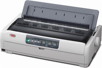 OKI ML5791 ECO - 24 jehličková tiskárna