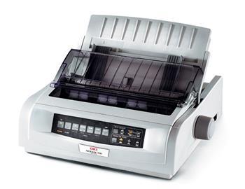 OKI ML5591 ECO - 24 jehličková tiskárna; 1308901