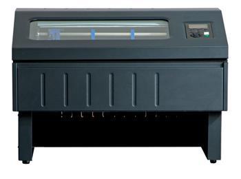 OKI MX8100-PED-ETH - řádková rychlotiskárna