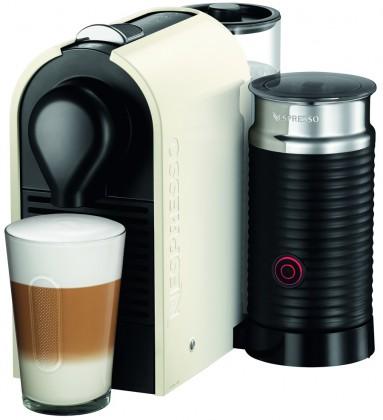 Nespresso U& Milk 260110; XN2601CP