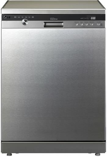 LG D1453CF - myčka nádobí, 60 cm; D1453CF