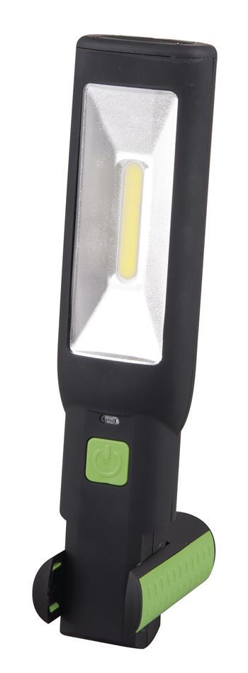 EMOS Nabíjecí svítilna LED COB E-836COB *P4512; 1450000120