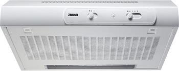 Zanussi ZHT 530 W; ZHT530W