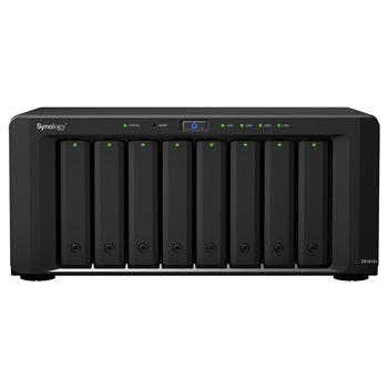 Synology DS1815+ DiskStation (8 bay); DS1815+